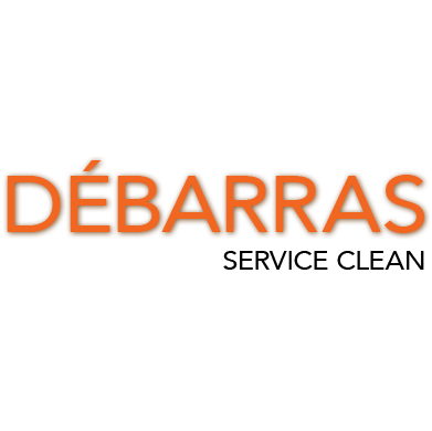 Débarras Service Clean Icon
