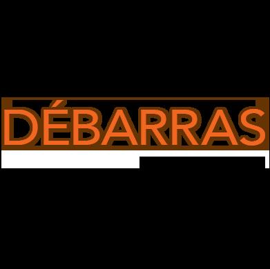 Débarras Service Clean Icon